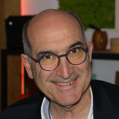 Pierre ESCALAS