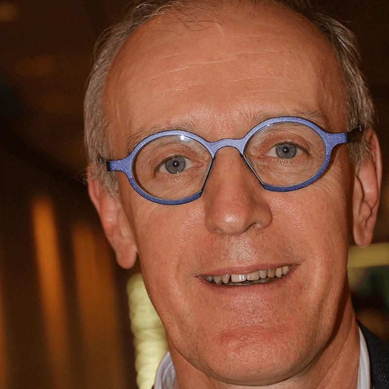 Alain RETOUT